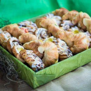 Croissant Danish Alt