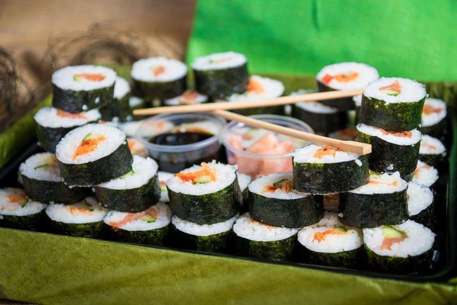 Sushi Box alt